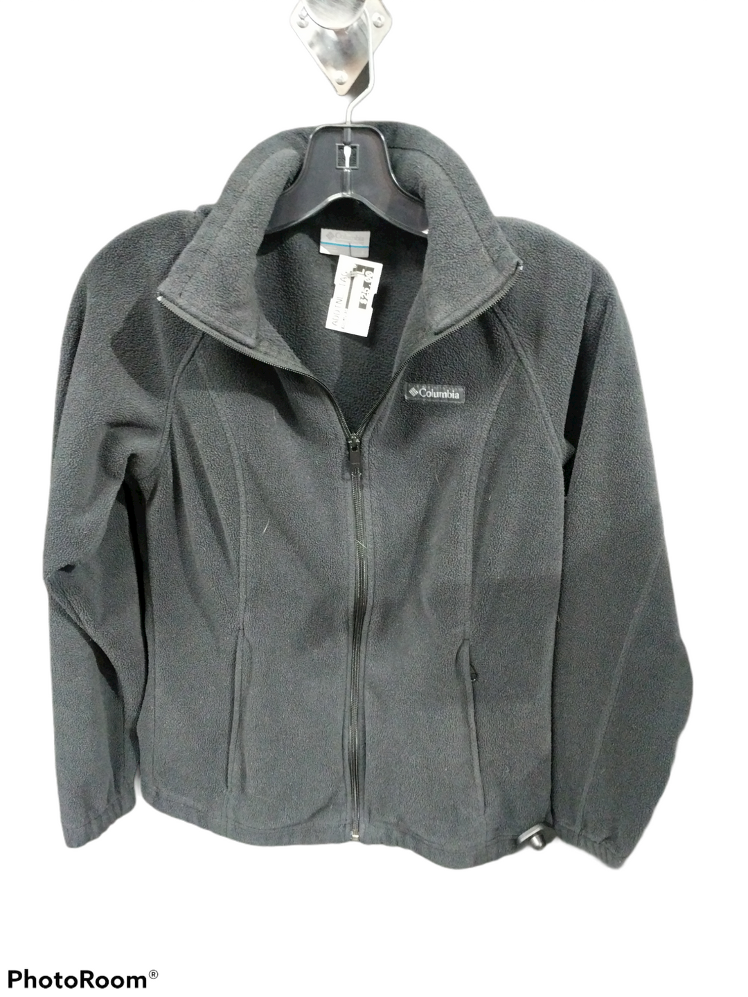 Primary Photo - brand: columbia , style: jacket outdoor , color: black , size: s , sku: 267-26790-10466
