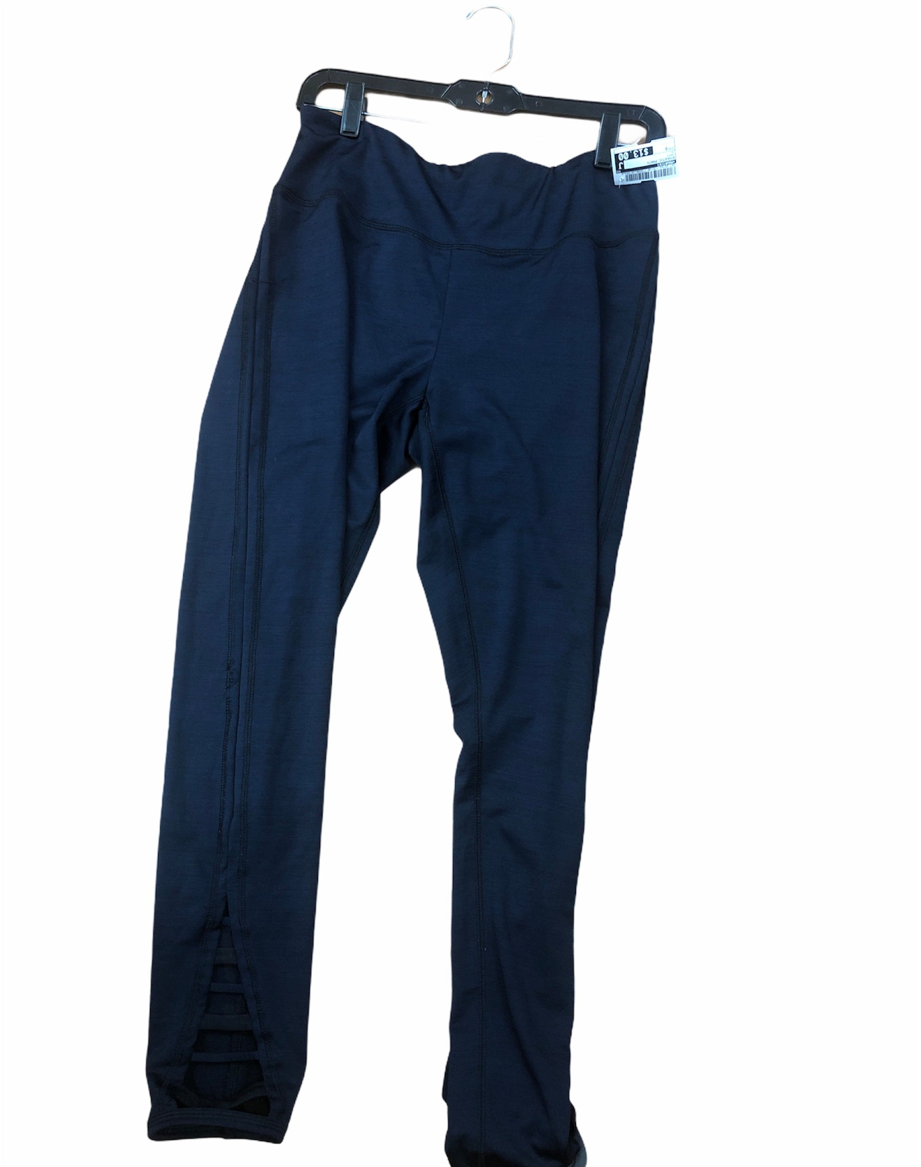 Primary Photo - brand: maurices , style: athletic pants , color: navy , size: 0 , sku: 267-26793-1701