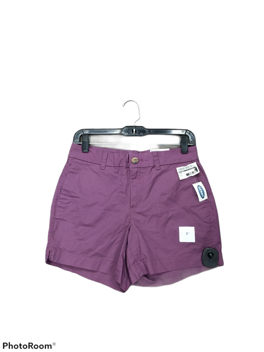 Primary Photo - brand: old navy , style: shorts , color: purple , size: 2 , sku: 267-26793-4051