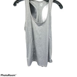Primary Photo - BRAND: CHAMPION STYLE: ATHLETIC TANK TOP COLOR: GREY SIZE: M SKU: 267-26790-10759