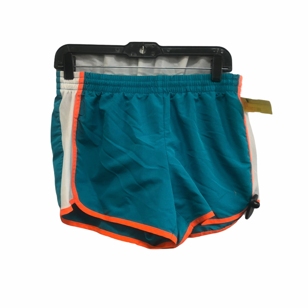 Primary Photo - brand: danskin , style: athletic shorts , color: blue , size: m , sku: 267-26793-3553