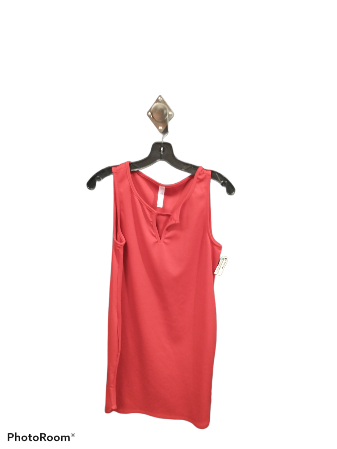 Primary Photo - brand: alya , style: dress short short sleeve , color: red , size: s , sku: 267-26790-256