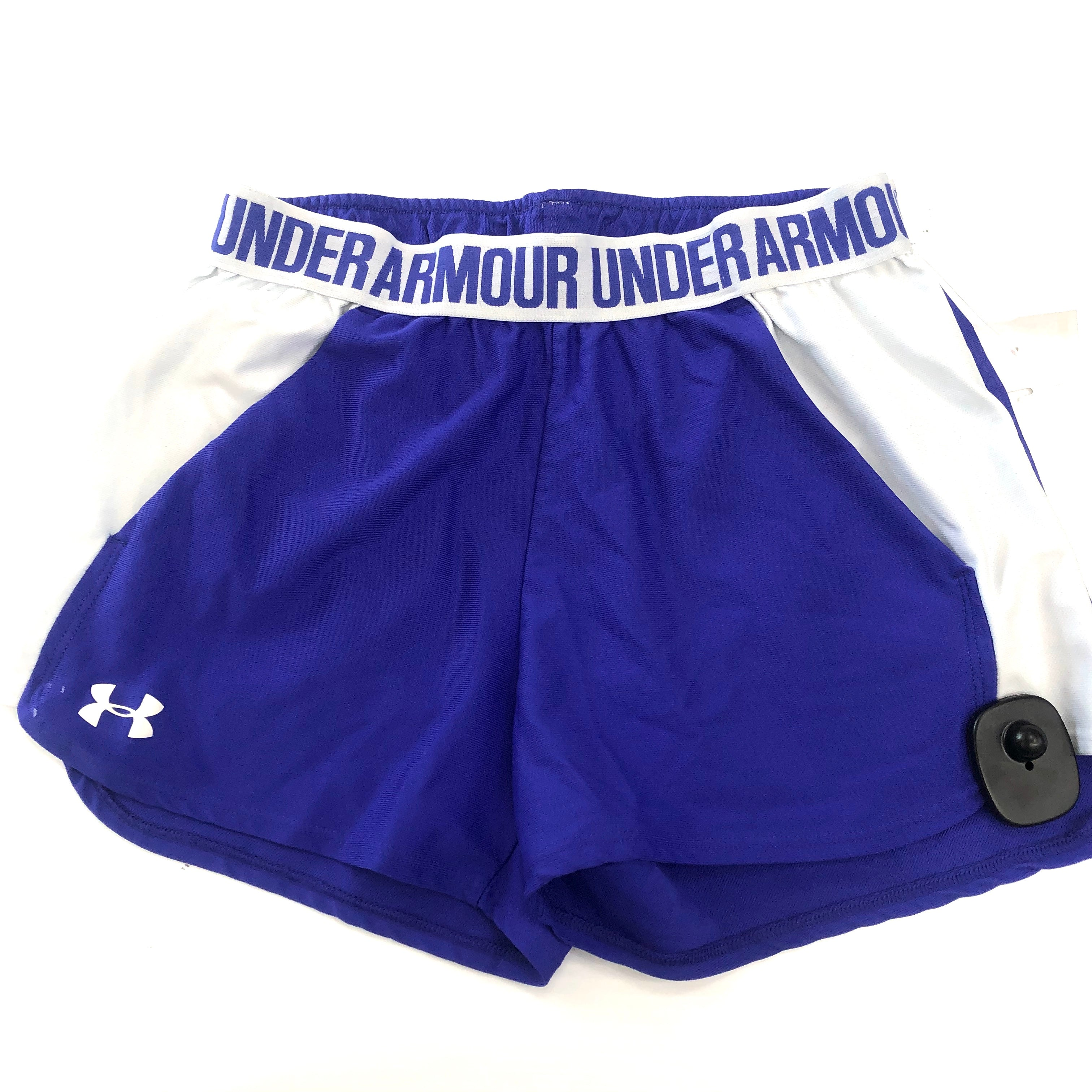 Primary Photo - brand: under armour , style: athletic shorts , color: purple , size: s , sku: 267-26790-3531