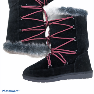 Primary Photo - BRAND: RAMPAGE STYLE: BOOTS ANKLE COLOR: BLACK SIZE: 6 SKU: 267-26790-6878