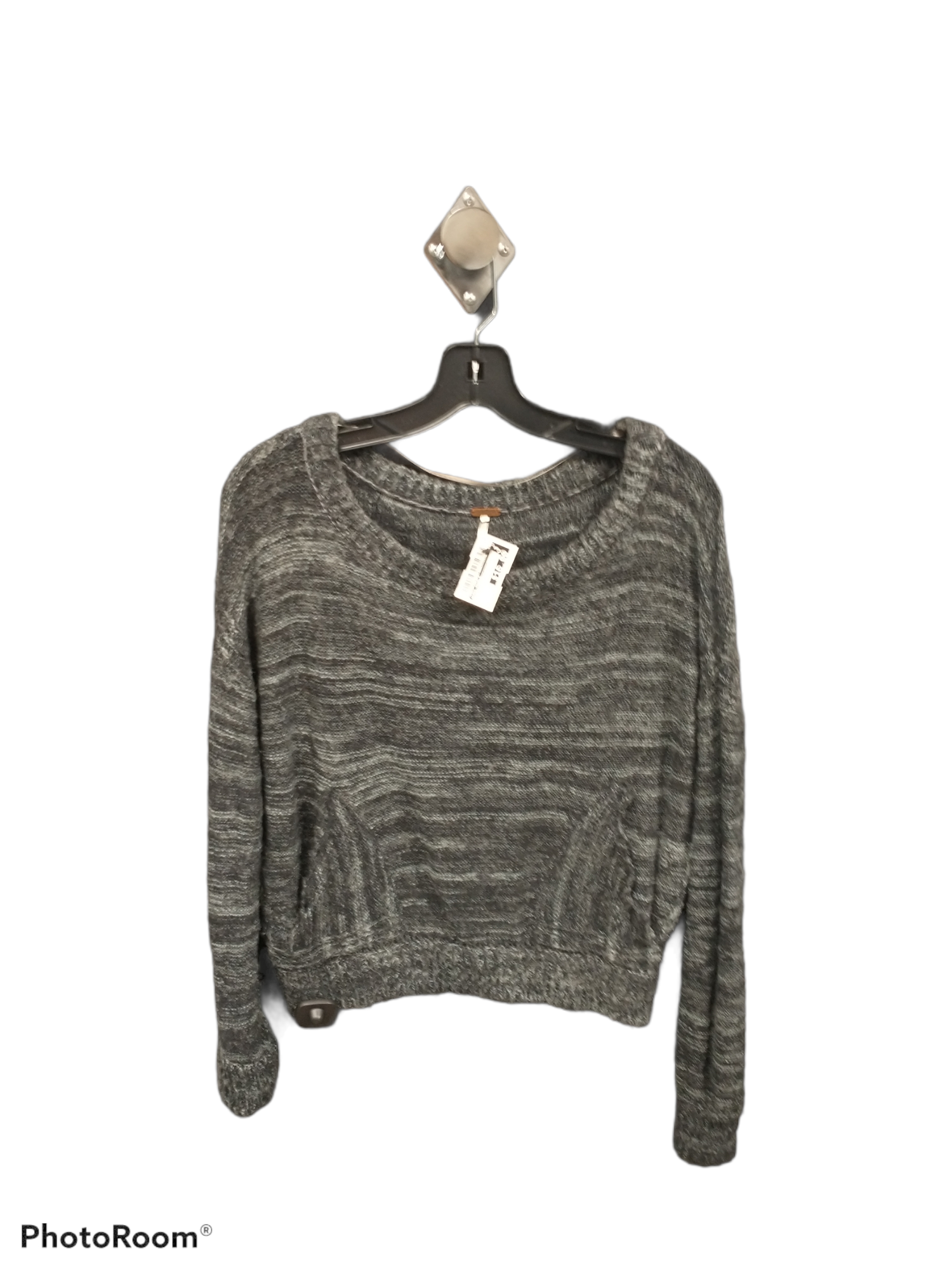Primary Photo - brand: free people , style: sweater lightweight , color: blue , size: xs , sku: 267-26790-8744