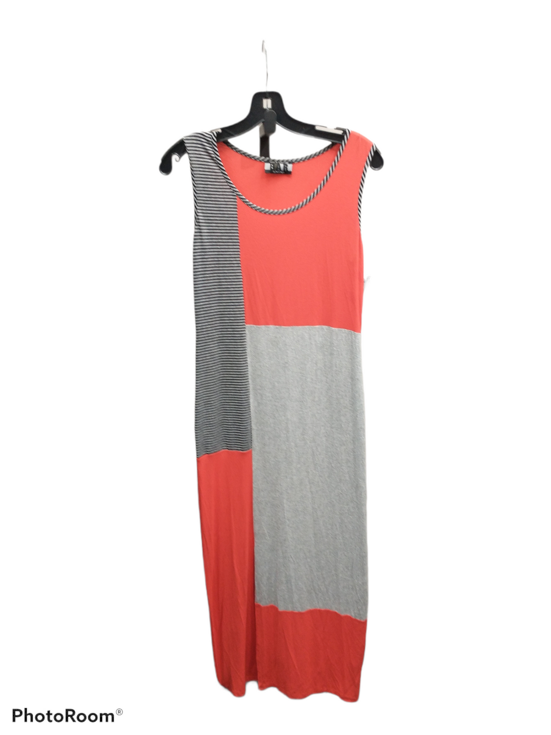 Primary Photo - brand:    clothes mentor , style: dress long sleeveless , color: red , size: xs , other info: bar - , sku: 267-26790-13771
