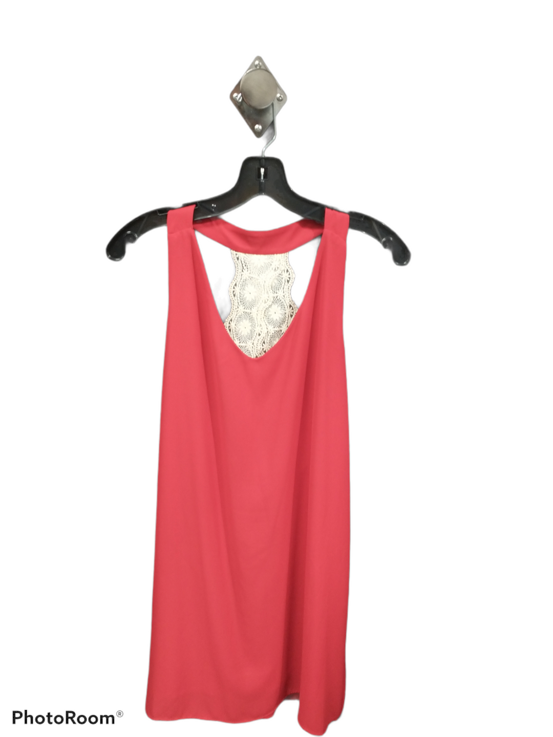 Primary Photo - brand: altard state , style: dress short sleeveless , color: red , size: s , sku: 267-26793-4606
