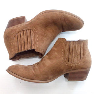 Primary Photo - BRAND: AMERICAN EAGLE STYLE: BOOTS ANKLE COLOR: BROWN SIZE: 8 SKU: 267-26790-4203