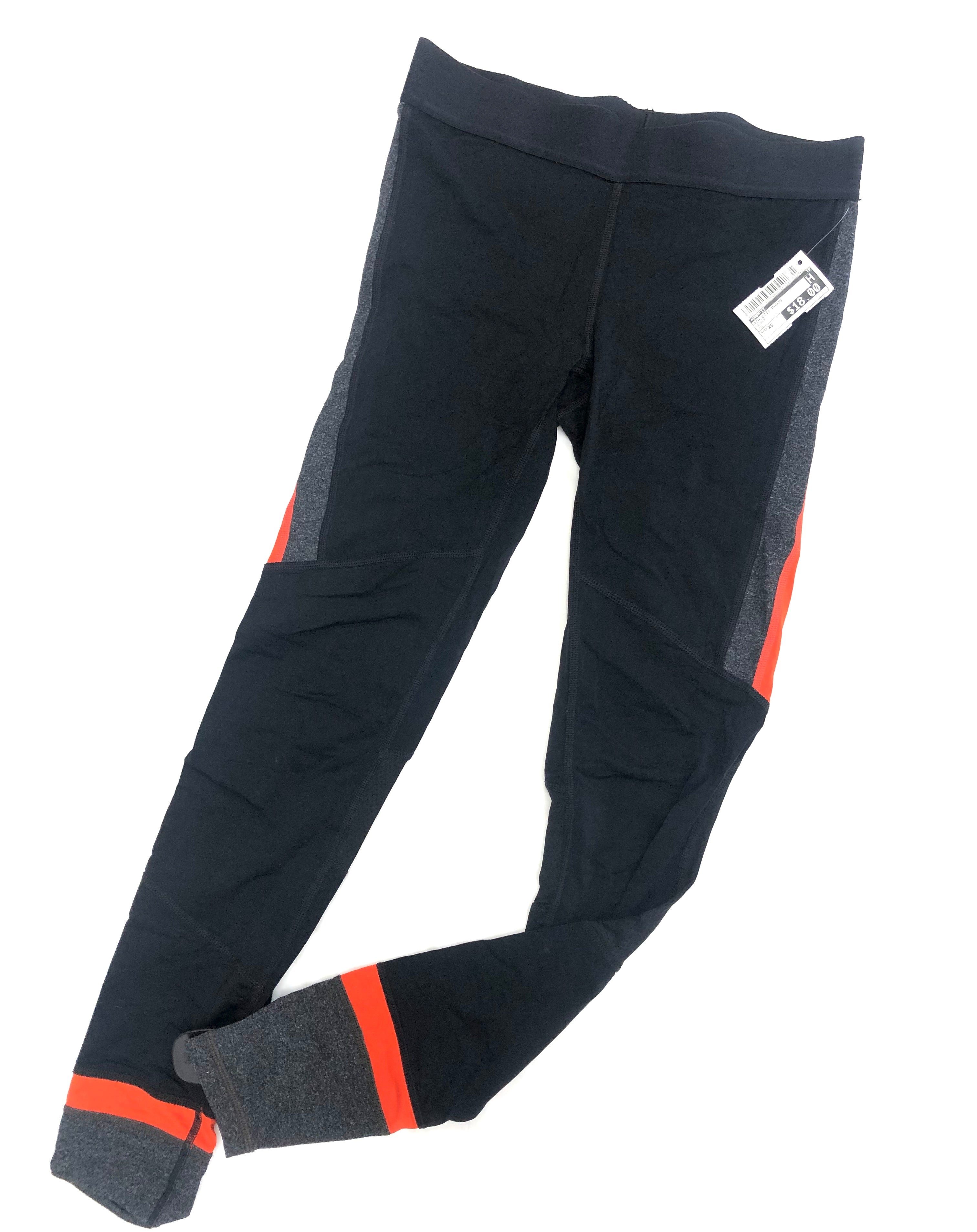 Primary Photo - brand: gapfit , style: athletic pants , color: black , size: xs , sku: 267-26790-4606