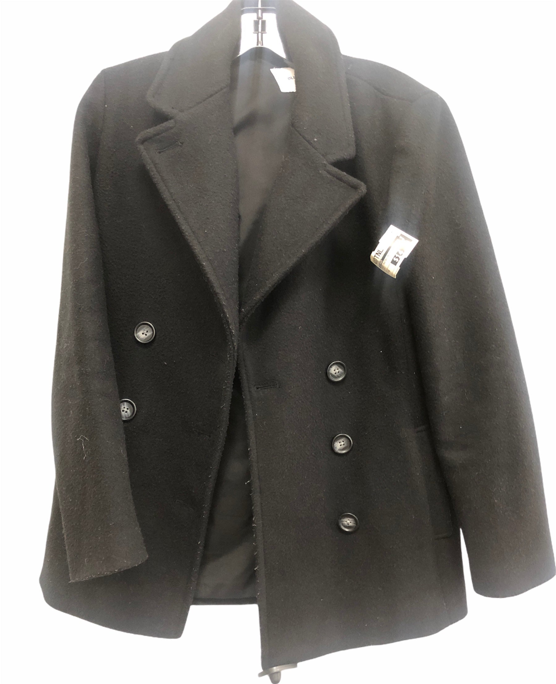 Primary Photo - brand: old navy , style: jacket outdoor , color: black , size: xs , sku: 267-26793-2163
