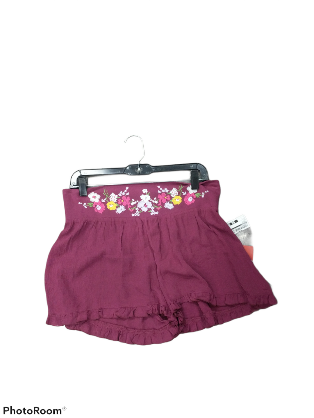 Primary Photo - brand: mossimo , style: shorts , color: purple , size: m , sku: 267-26790-2173