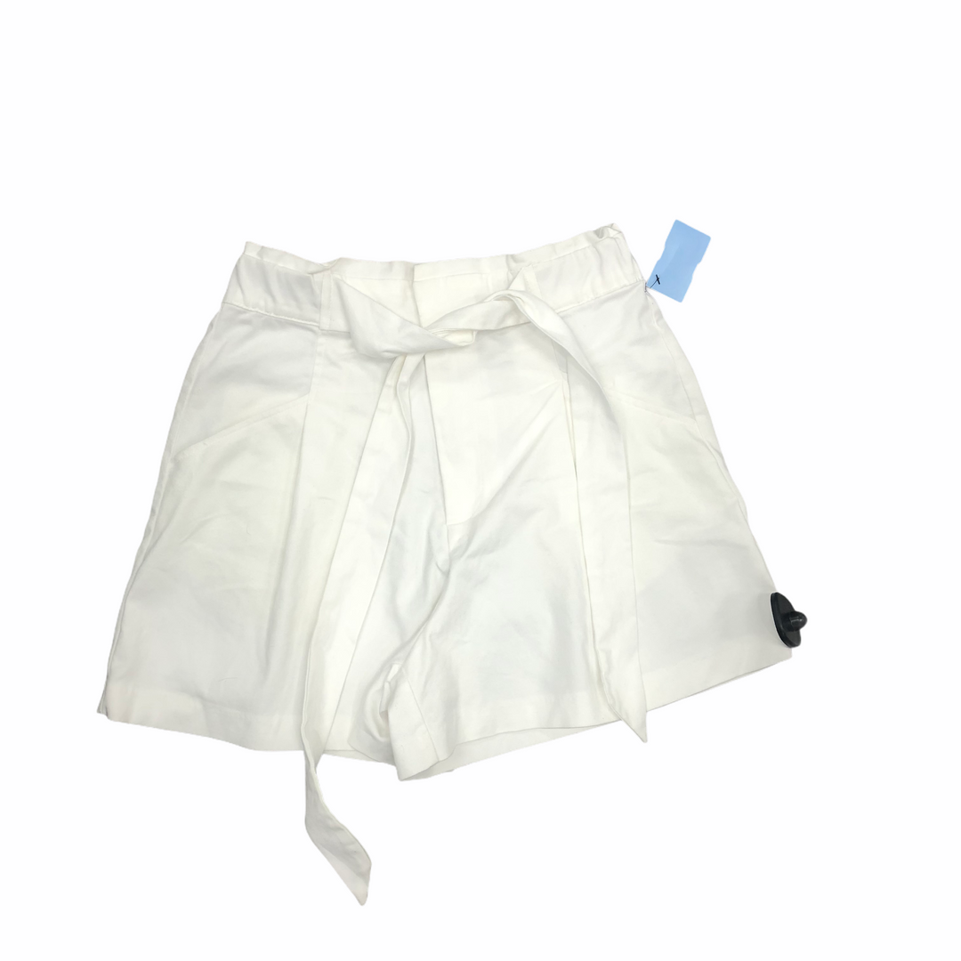 Primary Photo - brand: zara basic , style: shorts , color: white , size: s , sku: 267-26790-13478