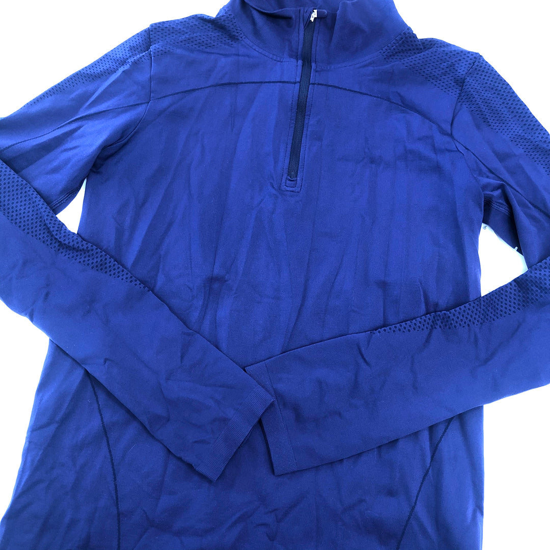 Primary Photo - brand: gapfit , style: athletic jacket , color: blue , size: s , sku: 267-26790-4383