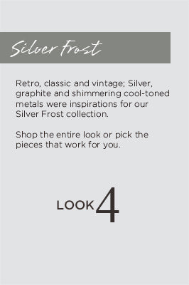 Silver Frost Look 4