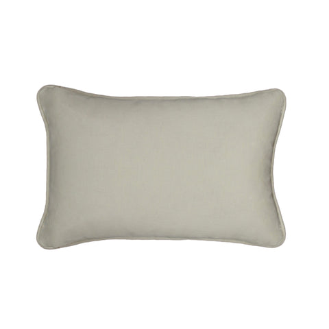 Jacquard Pillow, Treasures Azul (12x16)