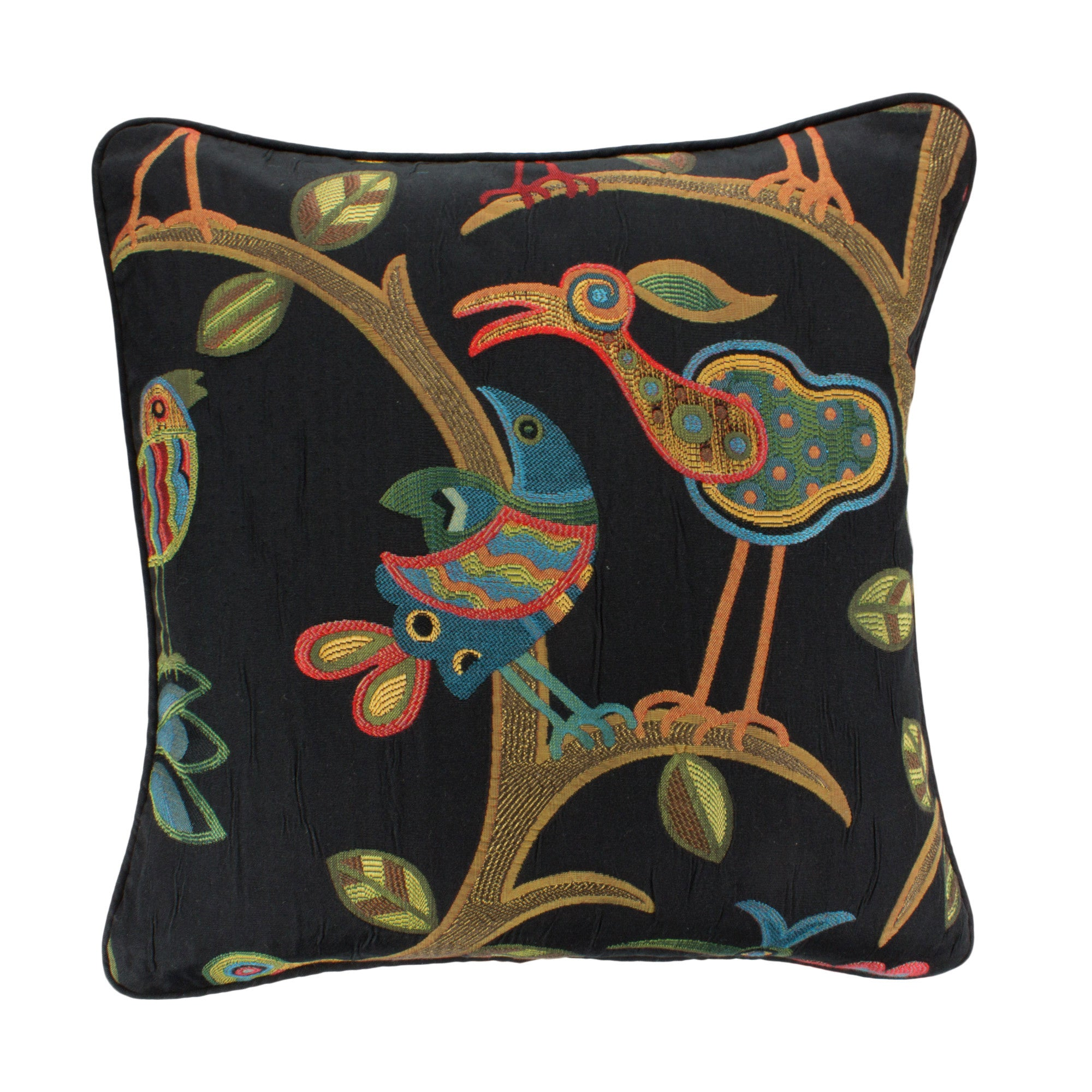 cotton amazon mustard printed kitchen pillow luxury covers co cushion size dp decorative home uk paisley cover