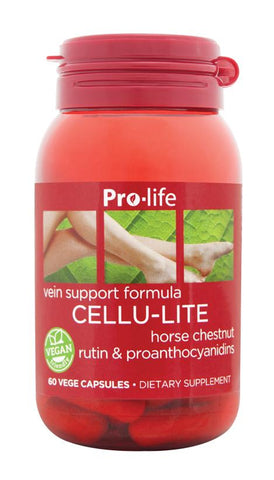 Cellu-lite - Healthy Me