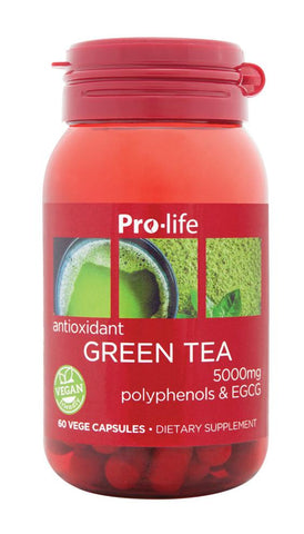 Green Tea - Healthy Me