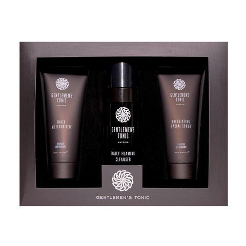GENTLEMEN'S TONIC EXPRESS MEN'S FACE SET