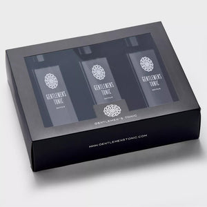 Men's Luxury Shower Gift Set