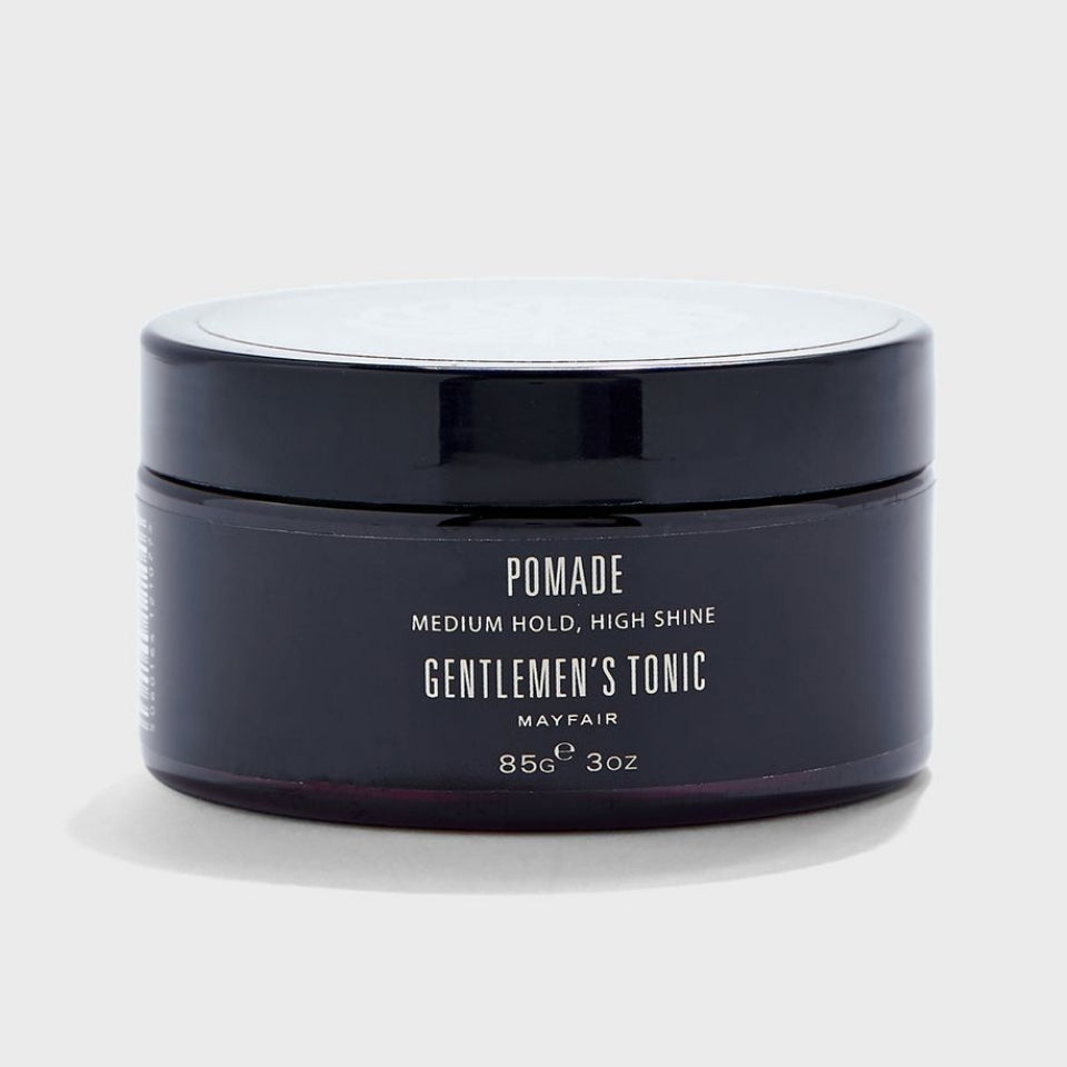 Luxury Men's Hair Styling Gel