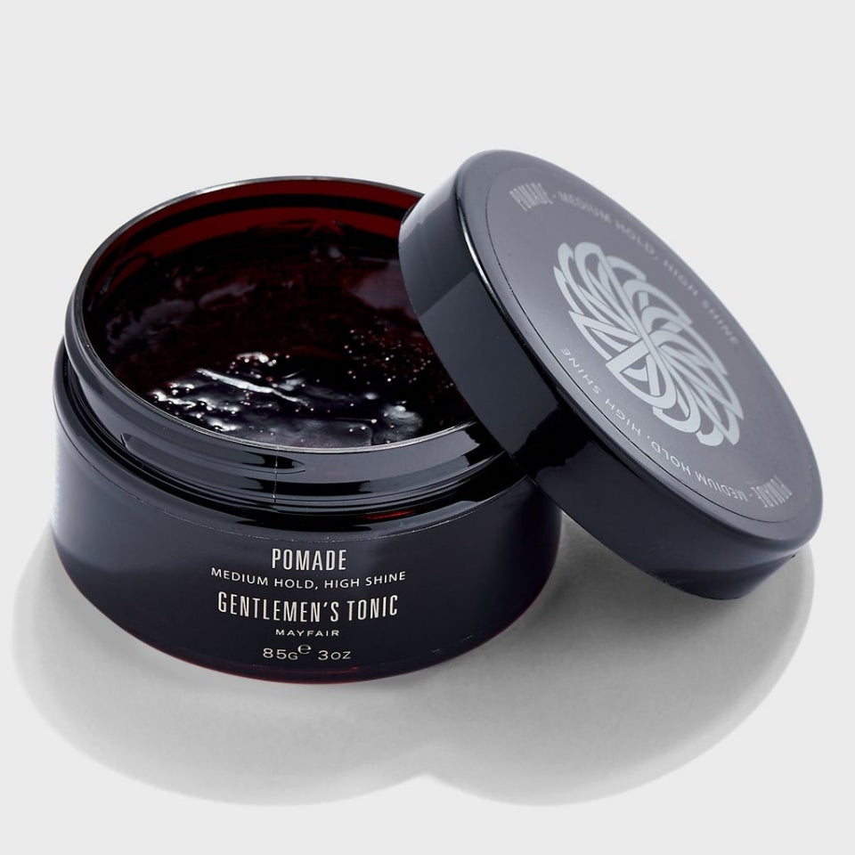 GENTLEMENS TONIC Hair Styling Pomade 85g