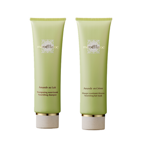 marocMaroc Nourishing Shampoo and Hair Mask Set