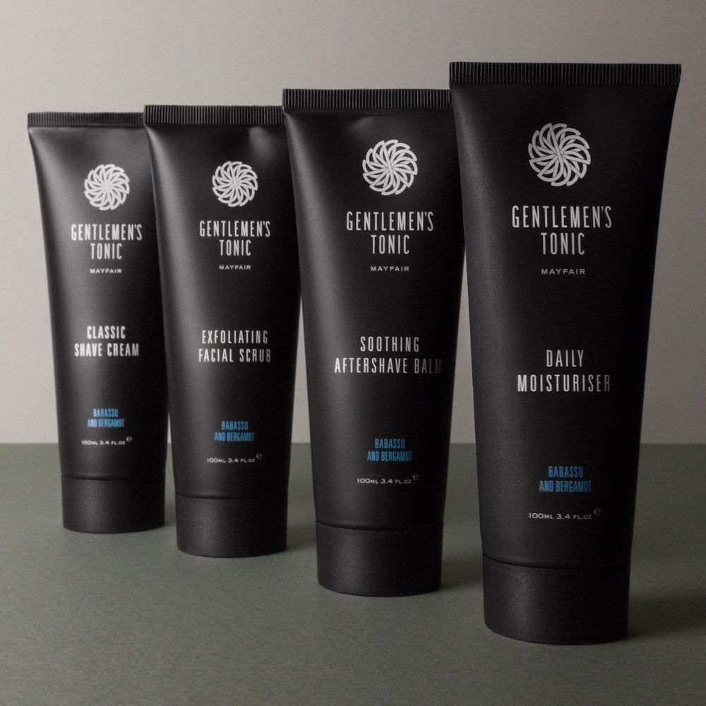 Gentlemen's Tonic Men's Products
