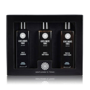 Mens shower products