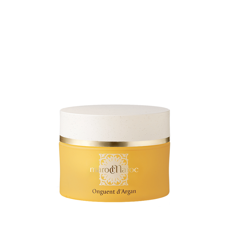 marocMaroc Onguent d'Argan 