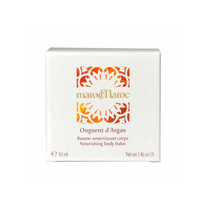 Bath & Body marocMaroc Onguent d'Argan 