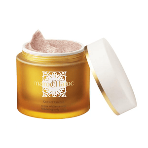 Luxury Body Exfoliator