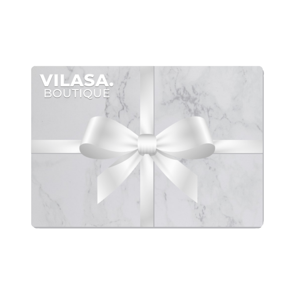 Gift Card VILASA. Boutique Gift Card