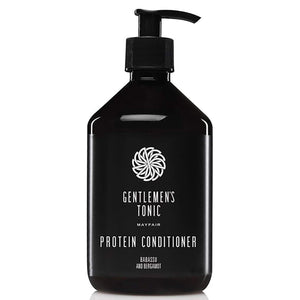 Hair Gentlemen's Tonic Babassu & Bergamot Protein Conditioner 500ml