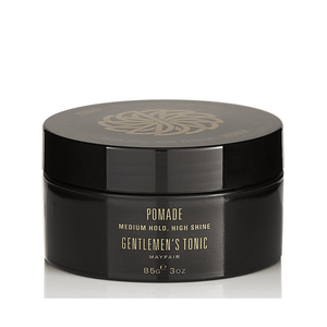 Men's Medium Hold Hair Product