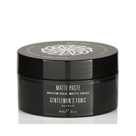 Hair Gentlemen's Tonic Hair Styling Matte Paste 85g