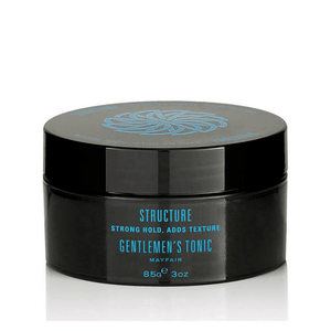 Hair Gentlemen's Tonic Structure Hair Styling Wax 85g
