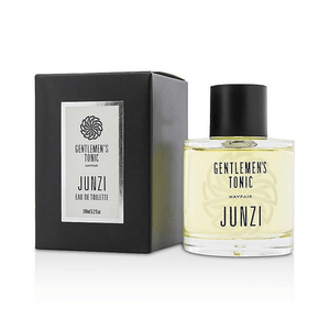 Shaving Gentlemen's Tonic Junzi Eau De Toilette 100ml