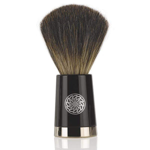 Shaving Gentlemen's Tonic Savile Row Brush - Ebony