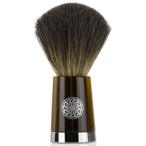 Shaving Gentlemen's Tonic Savile Row Brush - Horn