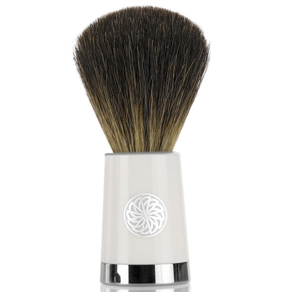 Shaving Gentlemen's Tonic Savile Row Brush - Ivory