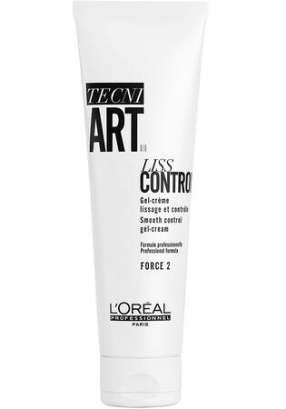 Liss Control Smoothing Cream