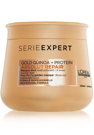 Absolut Repair Instant Resurfacing Masque for Damaged Hair