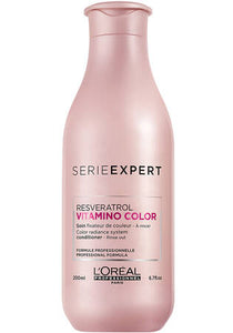 Vitamino Color Radiance Conditoner for Color-Treated Hair