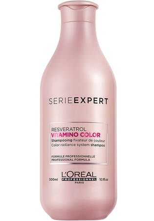 Vitamino Color Radiance Shampoo for Color-Treated Hair
