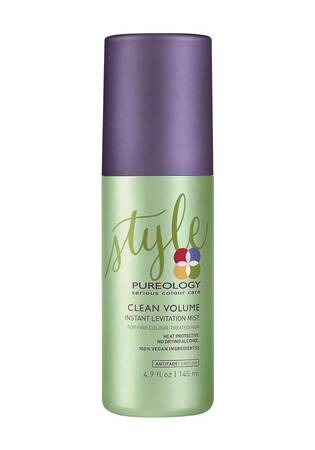 Clean Volume Levitation Mist