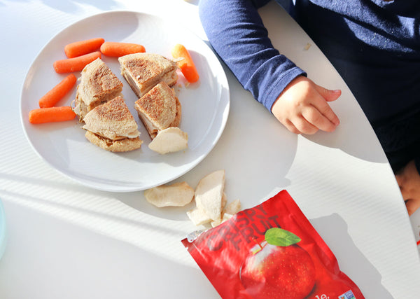 7 takeaways from the 2020-2025 USDA Dietary Guidelines for your child