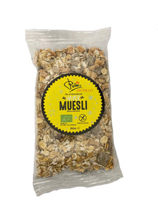 On The Go Haver Muesli Biologisch