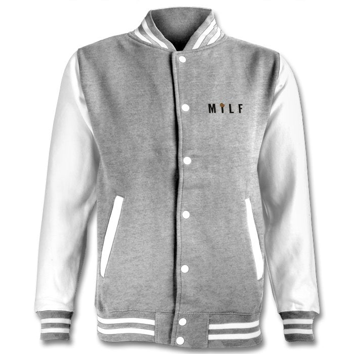 The Members Only: MiLF Statement Jacket