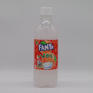 Fanta Lyokan Orange Yogurt